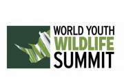 Donatie aan World Youth Wildlife Summit